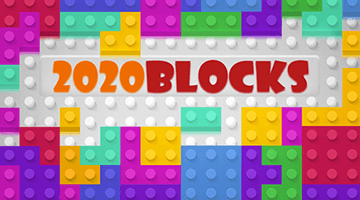 Игра 2020 Blocks