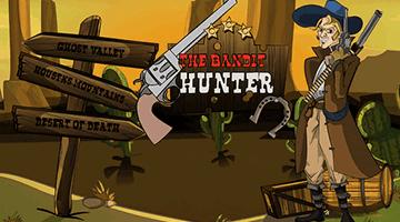 Игра The Bandit Hunter