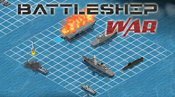 Игра Battleship War