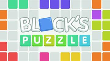 Игра Blocks Puzzle