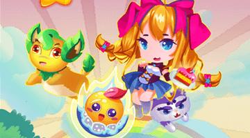 Игра Candy Fairy