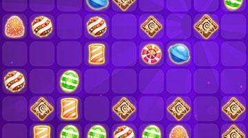 Игра Candy Line