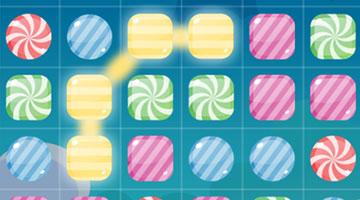 Игра Candy Match 3