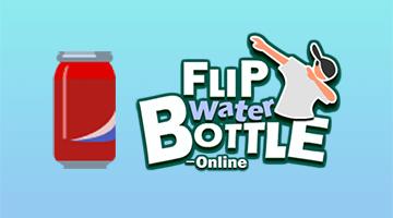 Игра Flip Water Bottle