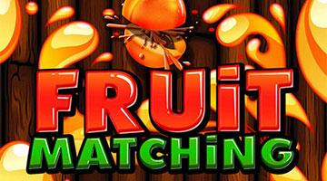 Игра Fruit Matching