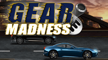 Игра Gear Madness