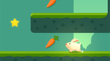 Игра Greedy Rabbit