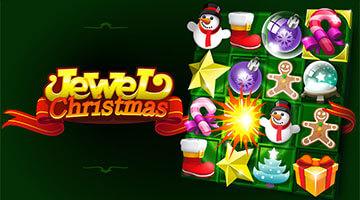 Игра Jewel Christmas