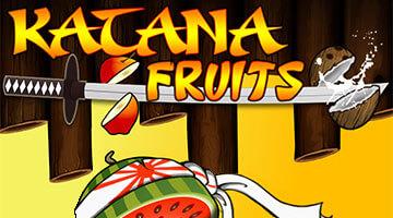 Игра Katana Fruits