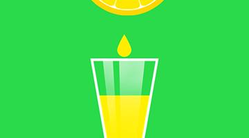 Игра Lemonade