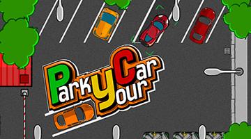 Игра Park Your Car