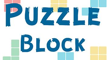 Игра Puzzle Block