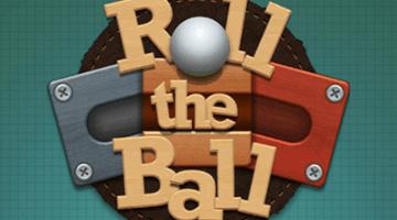 Игра Roll The Ball 2