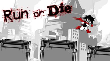 Игра Run or Die