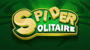 Игра Spider Solitaire Hint