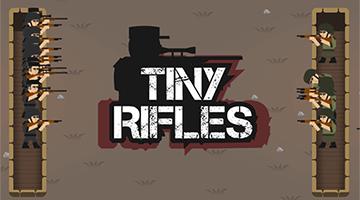 Игра Tiny Rifles